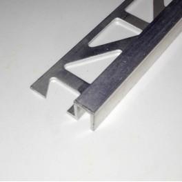 Lišta čtvercová - hliník